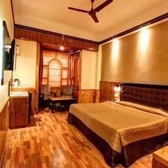 Hotel Kanishka Manali in Manali