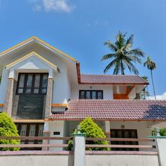 Oyo Home 19814 Luxury Villa 2bhk in Meenangadi