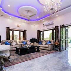 Oyo 18339 Home Luxury 2bhk Farmhouse Sohna in Bhundsi