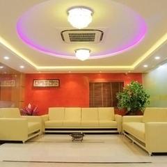 Hotel Viceroy Grand in Guntur