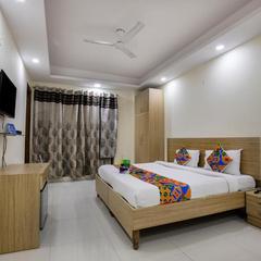 Fabhotel Starr Residency Sector 52 in Gurugram