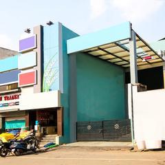 OYO 15123 Hotel Ryaan in Raipur