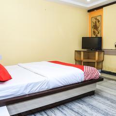 OYO 23034 Somraj Regency in Agartala