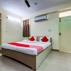 OYO 7554 Pamper Homes in Patna