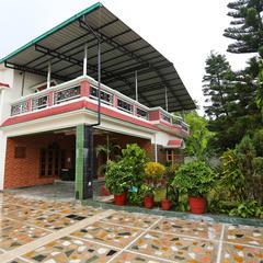 Oyo Home 16556 Luxury 2bhk in Dehradun