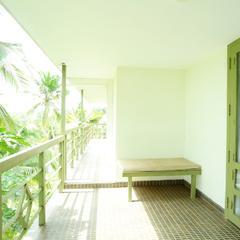 Oyo 6814 Hill Gardens Ayurvedic Resort in Kovalam