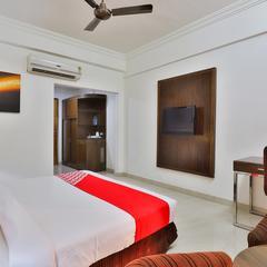 Oyo 23123 Hotel Kohinoor in Bharuch
