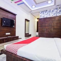 Oyo 22989 Hotel Ranbanka in Udaipur