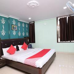 OYO 23166 Hotel Madani in Bikaner