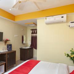 Oyo 23548 Swathi Residency in Nellore