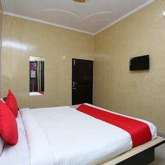Oyo 22771 Hotel New Pakiza in Kurukshetra