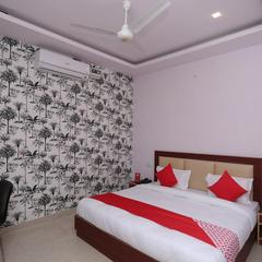 OYO 22079 Hotel Blueberry in Faridabad