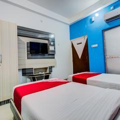 Oyo 22259 Hotel Radiation Deoghar in Deoghar
