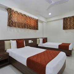 Oyo 7039 Heramba Comforts in Mangalore