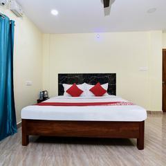 OYO 18885 Sri Residency in Port Blair
