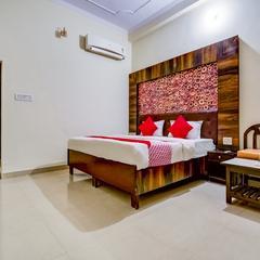 Oyo 19951 Hotel Saif in Ranthambore