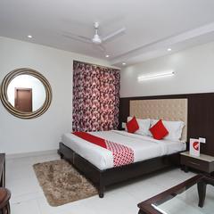 Oyo 2295 Hotel Razia Inn in Hisar