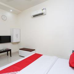 OYO 17280 Hotel Shivaay in Hisar