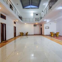 Oyo 22726 Badi Haveli in Udaipur