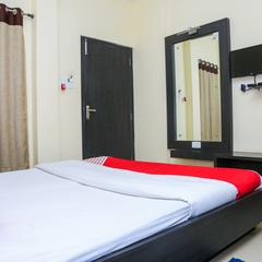 OYO 18812 Charulata The Boutiqueguest House in Agartala