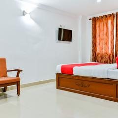 Oyo 22553 Hotel Kalai in Alappuzha