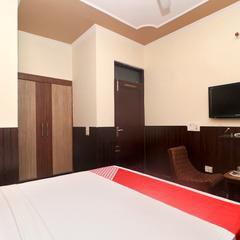 OYO 18336 Hotel Appreciate in Bathinda