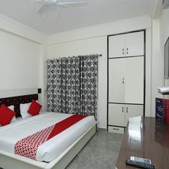 Oyo 16534 H R Hotels in Dehradun