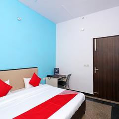 Oyo 19640 Hotel Ks in Kurukshetra