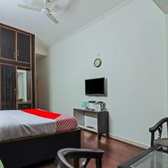 OYO 18465 Hotel Nestway in Panipat