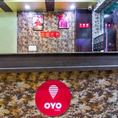 Oyo 19373 Dream Connect in Jamshedpur