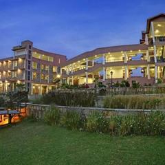 Palm Valley Svasti Resort in Udaipur