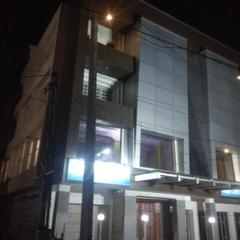 Motel Sayonara in Begusarai