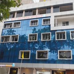 Hotel Shiv Shrishti Palace in Deoghar