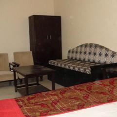 Hotel Aravali in Nainital