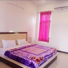 The Sunrise Resort in Pushkar