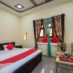 Hotel Ss Haveli in Khandwa