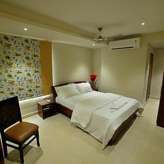Trufflestays - Travelman Motels, Mg Road, Vijayawada in Vijayawada