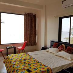 Sea Facing Apartment At Alibag Beach in Alibag