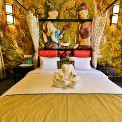Casa Grace Baga Luxury Villas in Vagator