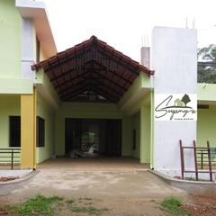 Sugamya Farmhouse in Sagar