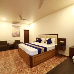 Hotel Banjara Regalia in Mount Abu