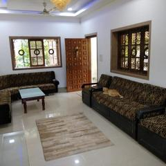 Gurukiran Villa in Alibag
