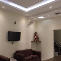 1 Br Guest House In Banbhoolpura, Haldwani (f5a6), By Guesthouser in Haldwani