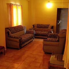 Kallumkal Apartments in Thodupuzha