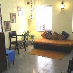 Heritage Property 1 A.c. Private Room @ New Alipur, Kolkata in Alipore
