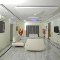 Blobb Serviced Apartment Jublieehills in Hyderabad