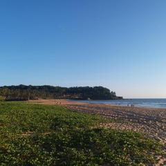 Viva Goa Beach Resort in Candolim