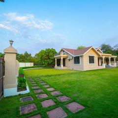 Oswal Villa in Alibag