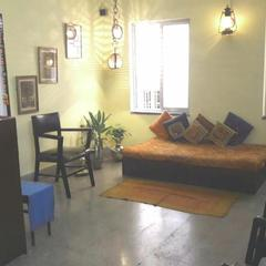 Positive Vibes 1 A.c. Room in Alipore
