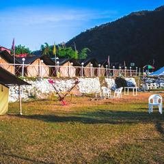 Dhuruvnanda Nature Camp in Rishikesh